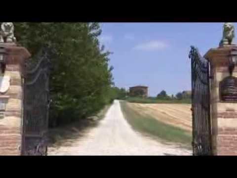Tenuta Montemagno, angolo magico di Monferrato