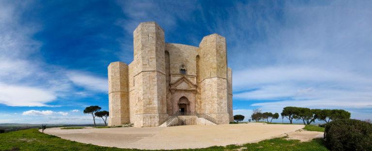 Puglia: siti Unesco Mozzafiato