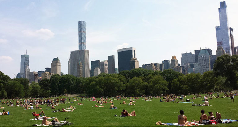 New York: intramontabile fascino…