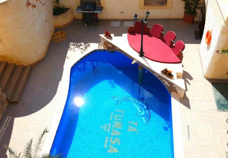Natale a Gozo. Magia e Comfort in Ville esclusive