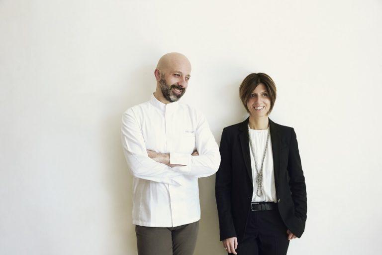 Il 'Reale' di Niko e Cristiana Romito miglior ristorante in assoluto
