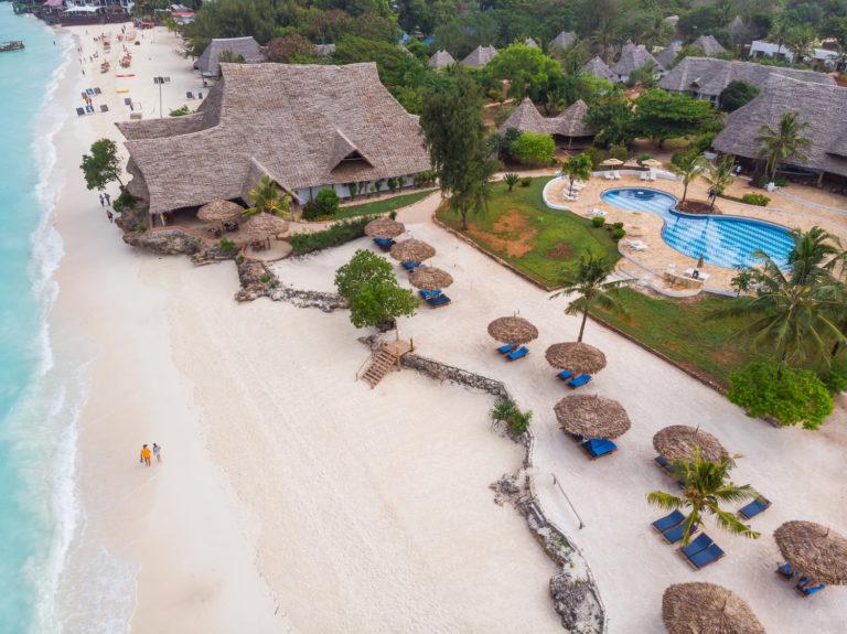 Zanzibar: Sandies Baobab Beach