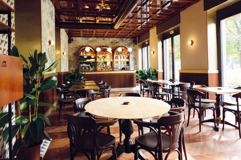 Dhole Milano: la cucina fusion diventa gourmet