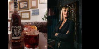 Patchanka e Ilaria Bello, bar manager del Talea di Torvaianica - Roma