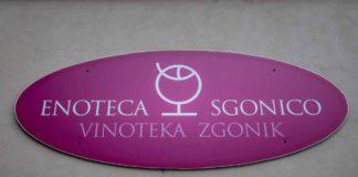 Enoteca Sgonico