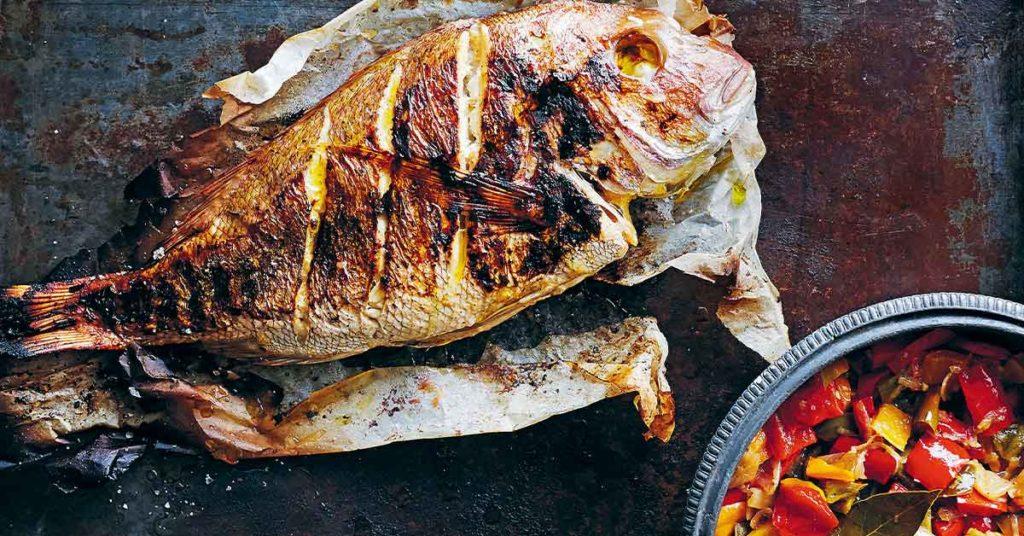 Puglia gourmet