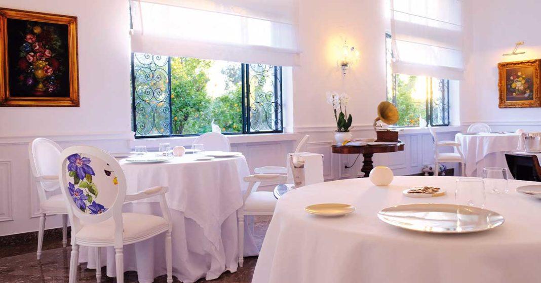Don Geppi Restaurant