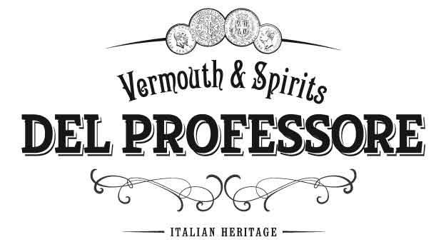 Logo Del Professore
