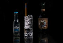 Drink CROC' N TONIC del The Jerry Thomas Project photo Alberto Blasetti