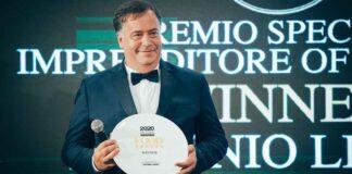 Antonio Liseno