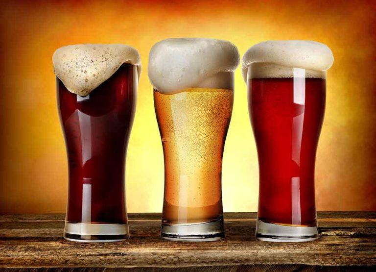Birra: un solo nome, diversi colori