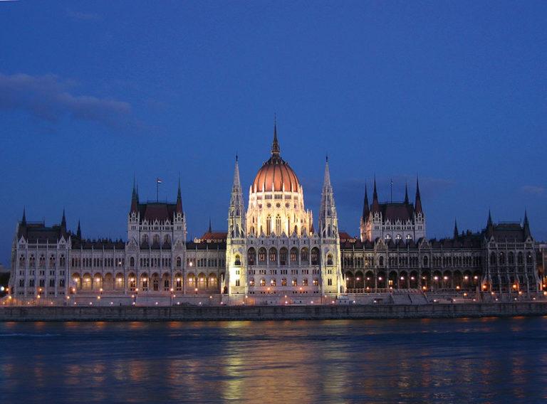 Budapest anticonformista