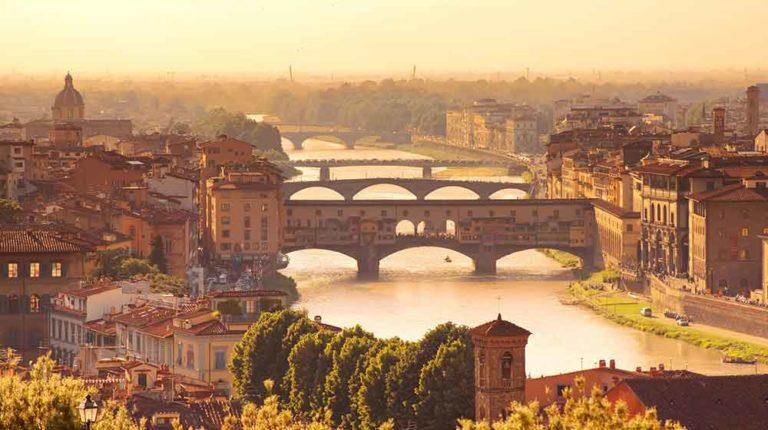 Firenze e i sapori del Divino Dante.