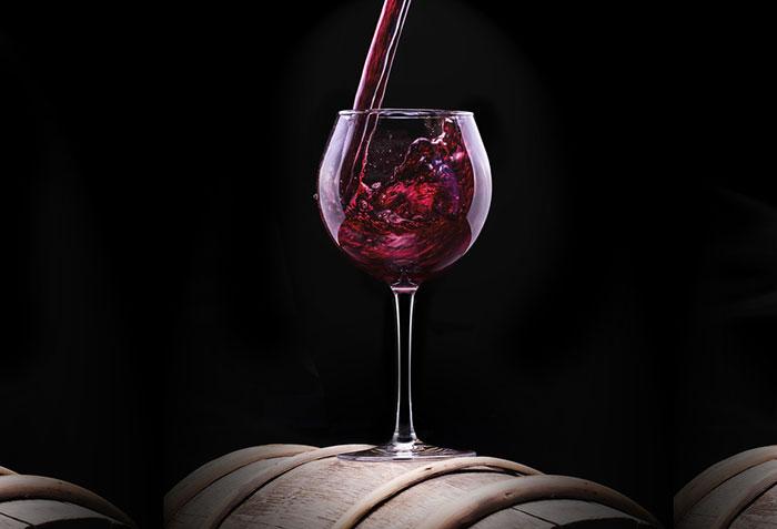 San Leonardo, nobile vino