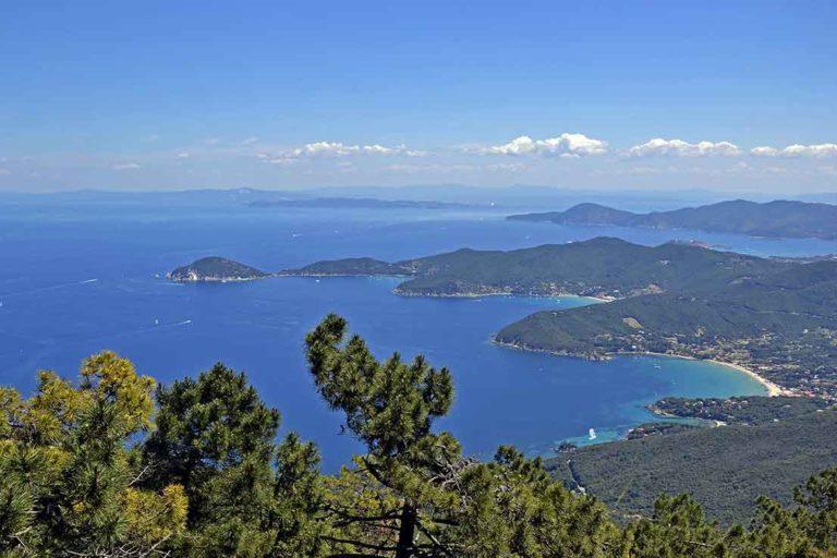 Isola d'Elba, fascino magnetico
