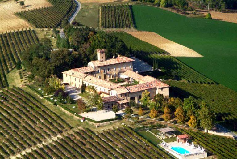 Castello di Razzano: passione di famiglia