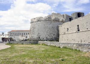 Monte Sant'angelo - Puglia - Il Castello
