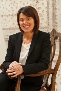 Dott.ssa Roberta Corrà - Direttore Generale del G.I.V. -