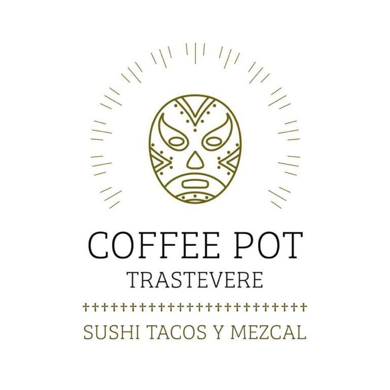 Coffee Pot Trastevere