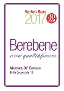 brilla-gambero-rosso-premiazione-2017-torino