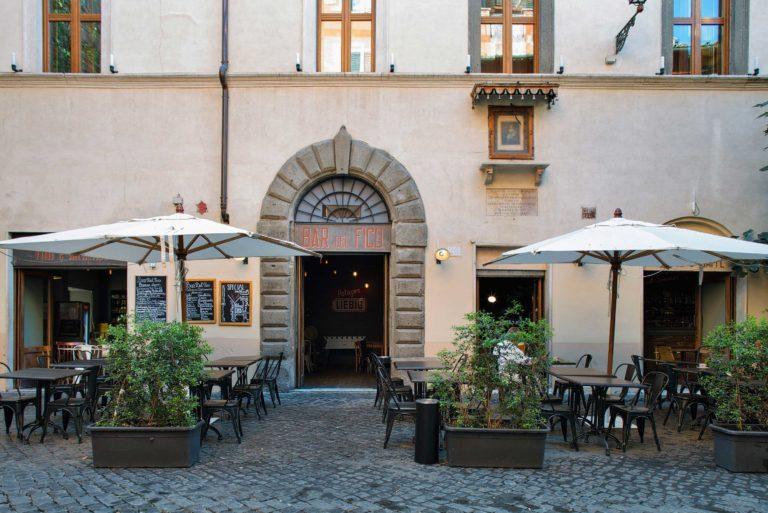 Bar del Fico,