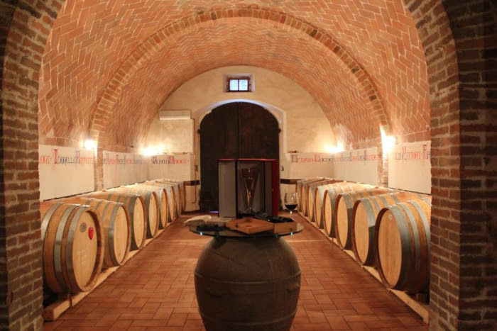 'Tuscany Wine Week-end' con i vini di Donatella Cinelli Colombini