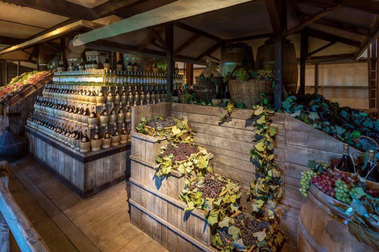 'T-Wine'. Tasting dei vini della costa toscana e inaugurazione del 'Museo Multimediale e Sensoriale del Vino'