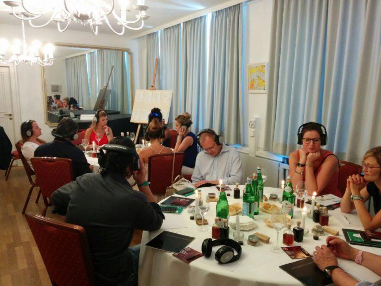 Settimana da protagonista per l'Aceto Balsamico di Modena IGP
