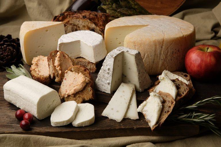 Cheese 2017. Eccellenze casearie dall'Italia e dal mondo