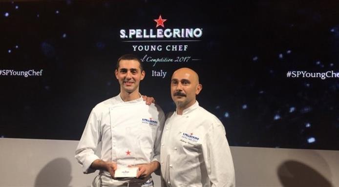 San Pellegrino Young Chef 2018. E' iniziato il countdown per la Finalissima che si terrà a maggio a Milano