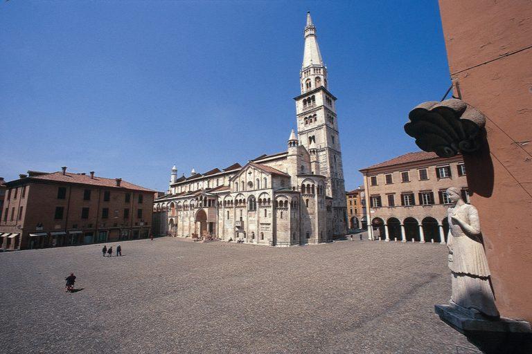 'Navigando tra cibo e arte'… alla scoperta di Modena e dei suoi tesori
