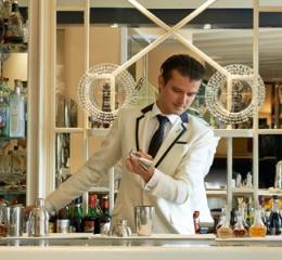 The World's 50 Best Bars 2017: vince l'American Bar del Savoy Hotel di Londra
