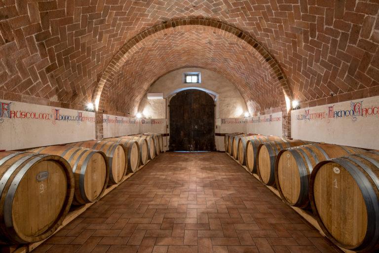 Un weekend alla scoperta del Piemonte e della Toscana del vino. 20-21-22 ottobre con Gianluca Morino da Donatella Cinelli Colombini