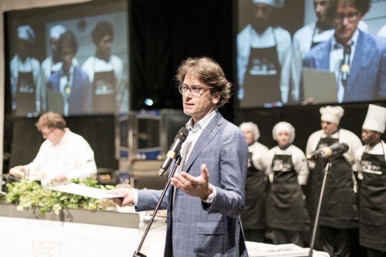 'Meet in Cucina' Marche 1° edizione