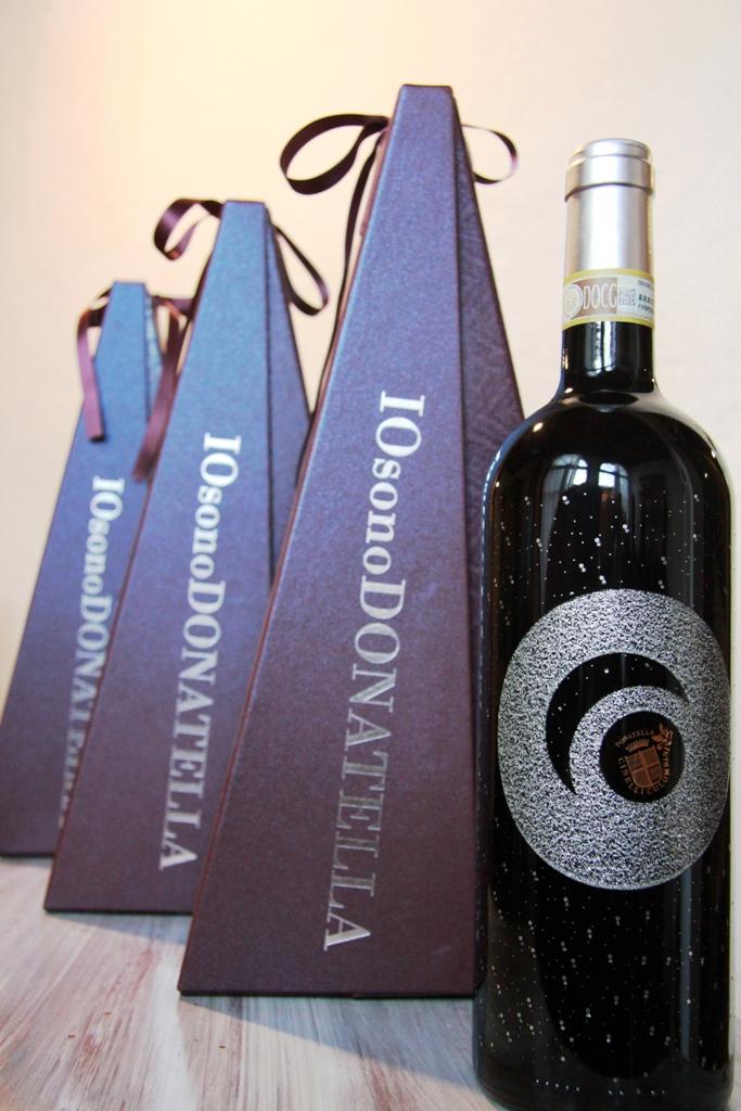 'IOsonoDONATELLA': Brunello 2012 seconda edizione