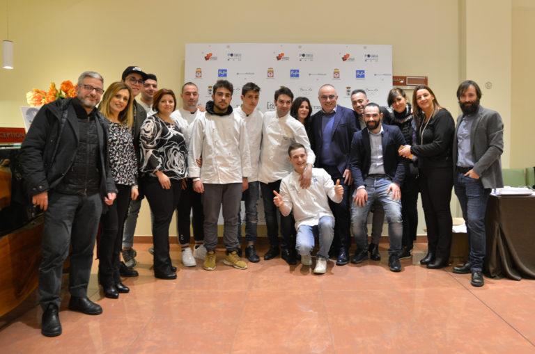 Eno Gastro Orbite (EGO). Gran successo in Puglia per la prima edizione del Festival formativo sulla Ristorazione