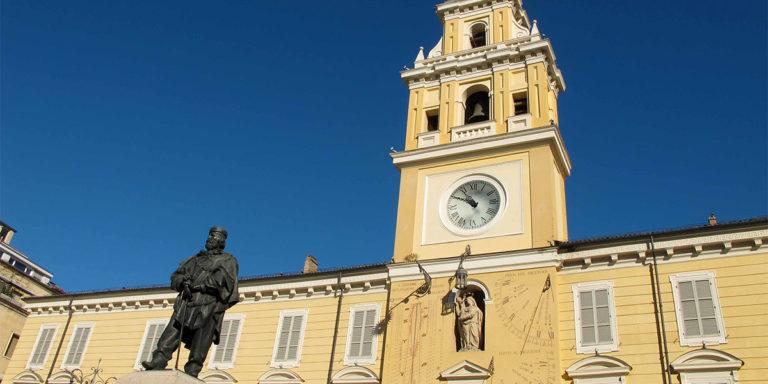 Parma lancia il 'City of Gastronomy Festival'
