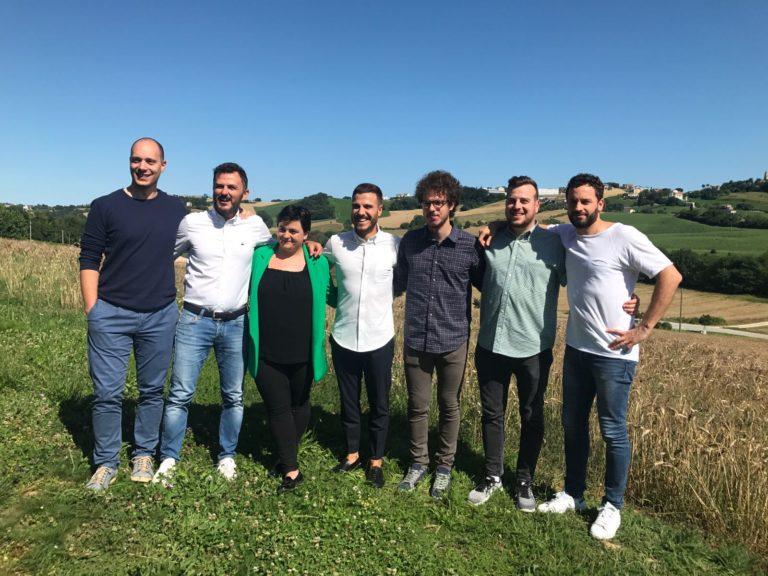 Mancini Pastificio Agricolo: progetto vincente
