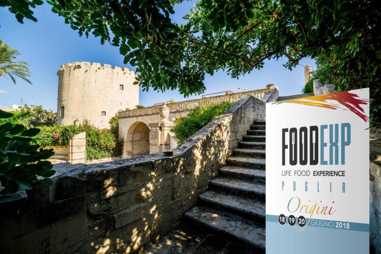 Al via FoodExp, storie di Emergenti, Maitre e Master Chef
