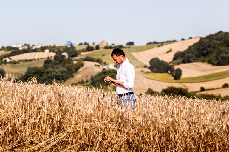 Mancini Pastificio Agricolo festeggia 80 anni di storia