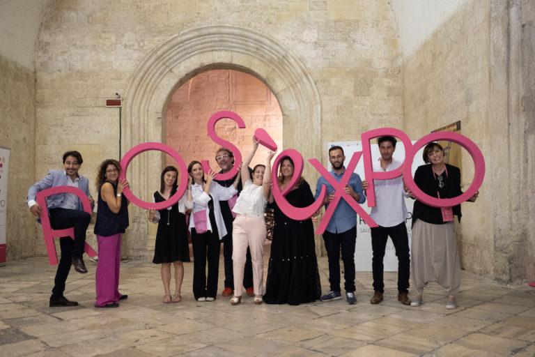 Rosexpo 2018: boom di winelovers al Castello Carlo V