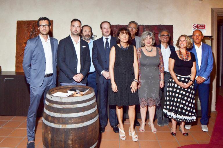 Inaugurata la nuova sede del Consorzio di Tutela dell'Aceto Balsamico di Modena IGP
