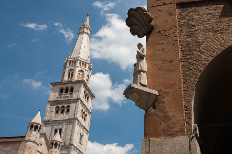 Gusti.a.Mo18: viaggio tra le eccellenze di Modena