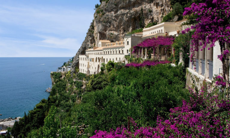 NH Collection 5 Stelle ad Amalfi