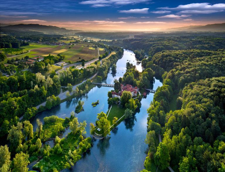 Slovenia da scoprire