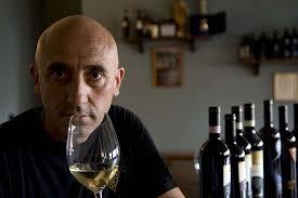 Beppe Pescaja:  il filosofo del vino
