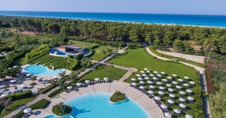 Vivosa Apulia Resort apre il 20 giugno 2020
