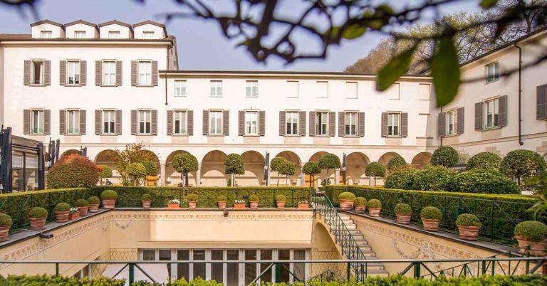 Four Seasons Hotel Milano riapre le sue porte il 01 luglio