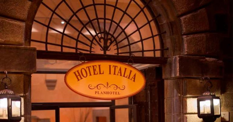 Hotel Italia Cortona, alla scoperta dei tesori italiani