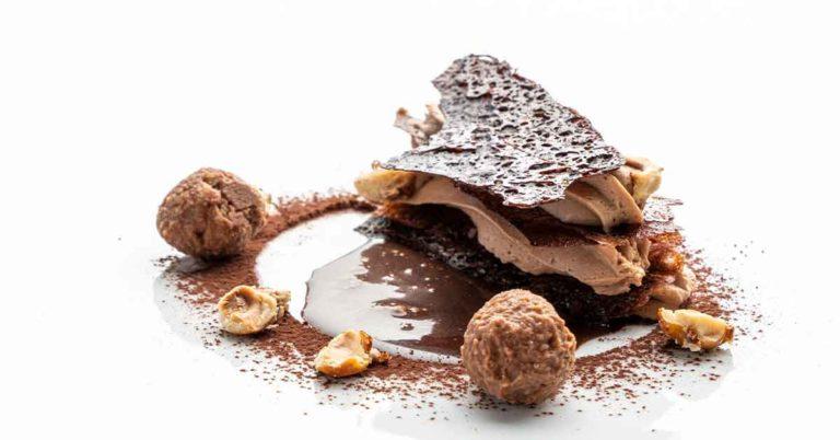 Cioccolato Elisabetta